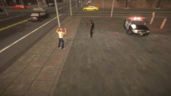 Enforcer: Police Crime Action Screenshot 2