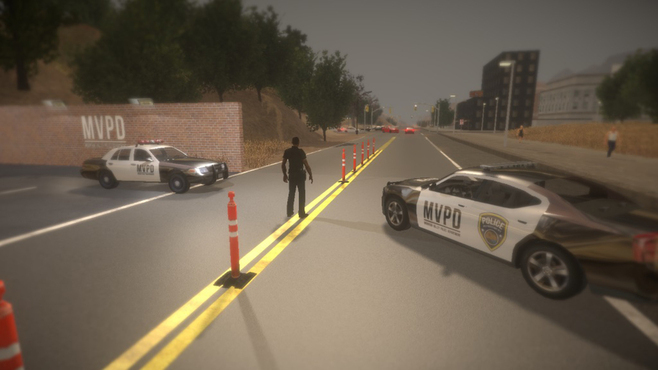 Enforcer: Police Crime Action Screenshot 5