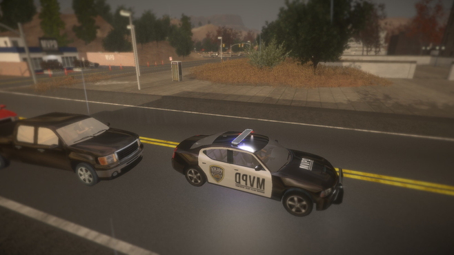 Enforcer: Police Crime Action Screenshot 7