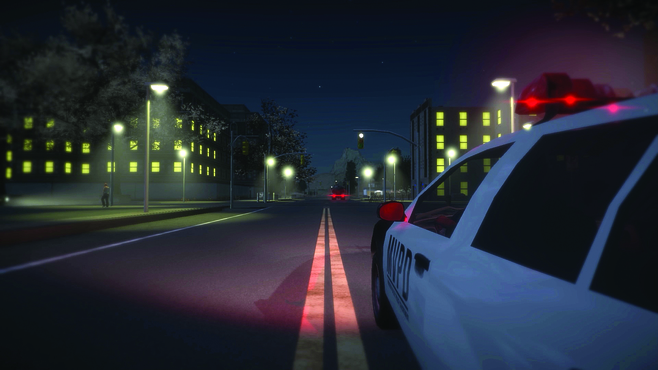 Enforcer: Police Crime Action Screenshot 9