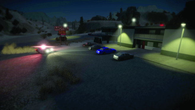 Enforcer: Police Crime Action Screenshot 11