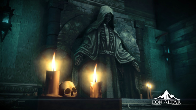 EON Altar: Episode 2 - Whispers in the Catacombs (DLC) Screenshot 1