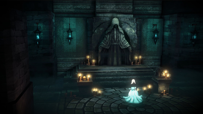 EON Altar: Episode 2 - Whispers in the Catacombs (DLC) Screenshot 2