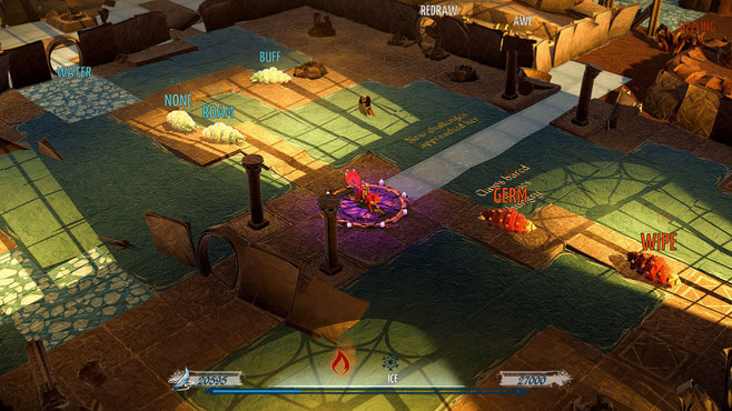 Epistory - Typing Chronicles Screenshot 4