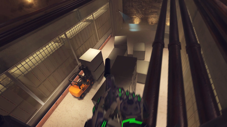 Espire 1: VR Operative Screenshot 6