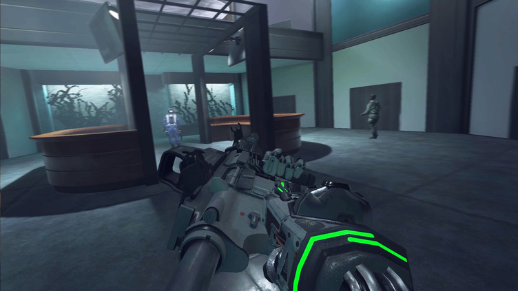 Espire 1: VR Operative Screenshot 11