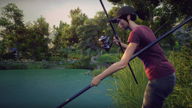 Euro Fishing Screenshot 2