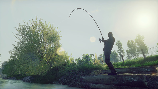 Euro Fishing Screenshot 3