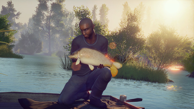 Euro Fishing Screenshot 8