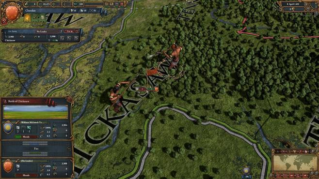 Europa Universalis IV: Collection Screenshot 4