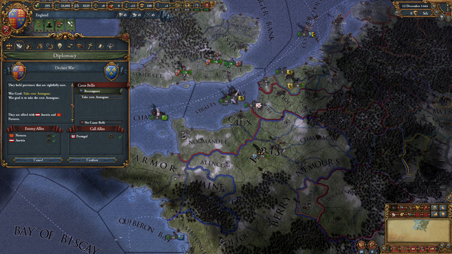 Europa Universalis IV: Collection Screenshot 6