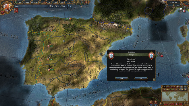 Europa Universalis IV: Collection Screenshot 9