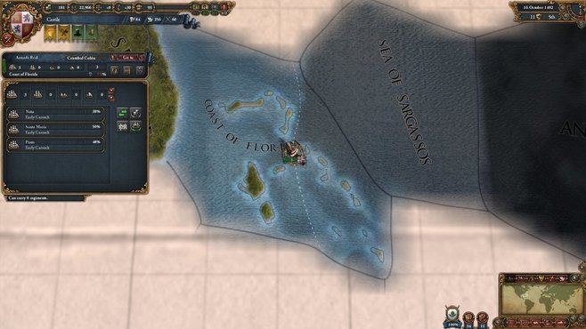Europa Universalis IV: Collection Screenshot 10