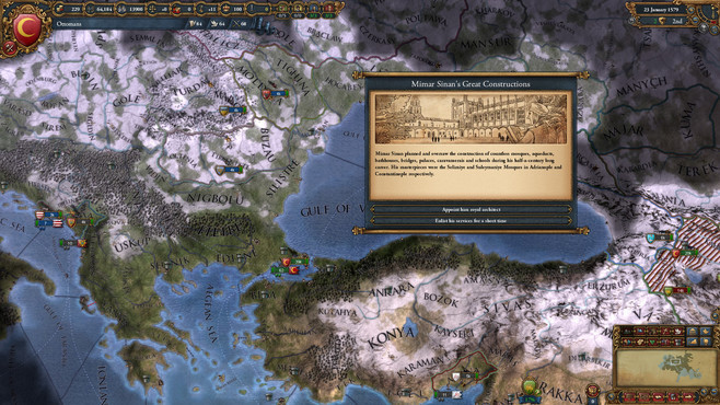 Europa Universalis IV: Collection Screenshot 15