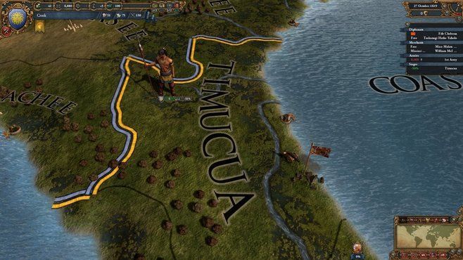 Europa Universalis IV: Collection Screenshot 16