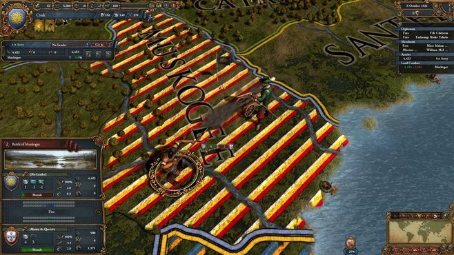 Europa Universalis IV: Collection Screenshot 17