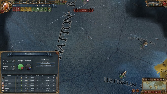 Europa Universalis IV: Collection Screenshot 22