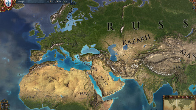Europa Universalis IV: Conquest Collection Screenshot 8