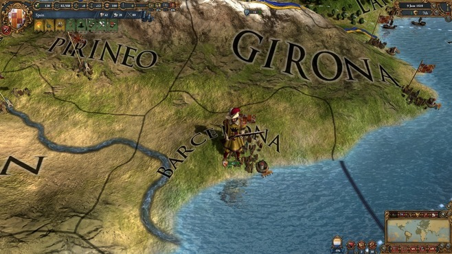 Europa Universalis IV: Guns, Drums and Steel Music Pack Screenshot 6