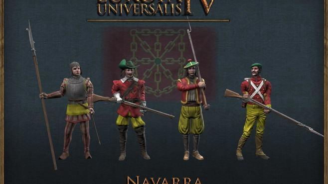 Europa Universalis IV: Golden Century Screenshot 5