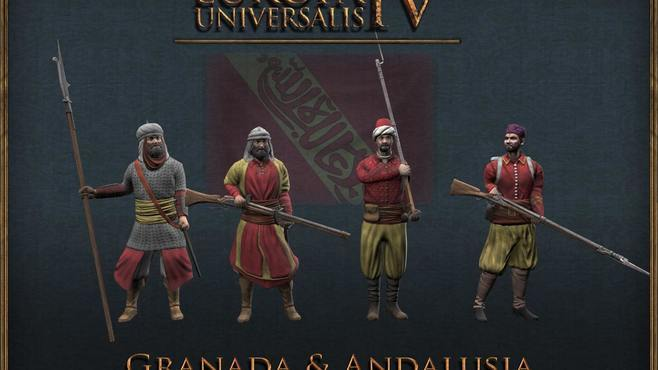 Europa Universalis IV: Golden Century Screenshot 7