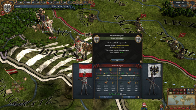 Europa Universalis IV: Rights of Man Collection Screenshot 6