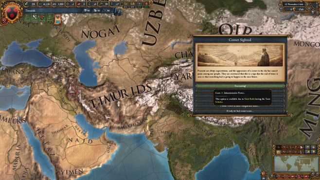 Europa Universalis IV: Rights of Man Collection Screenshot 10