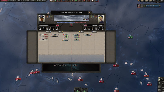 Hearts of Iron IV: Man the Guns Screenshot 17