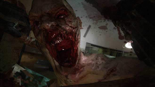 F.E.A.R. 2: Project Origin Screenshot 5