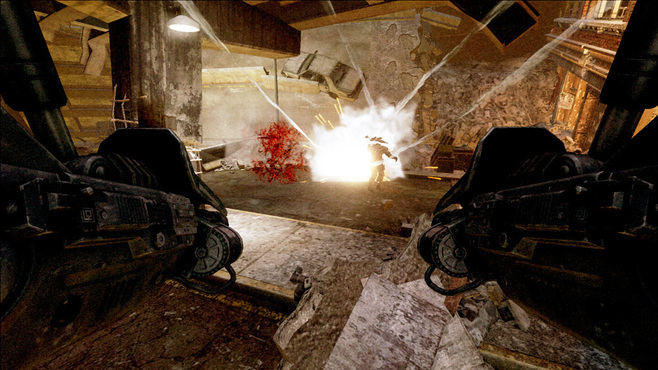 F.E.A.R. 2: Project Origin Screenshot 6