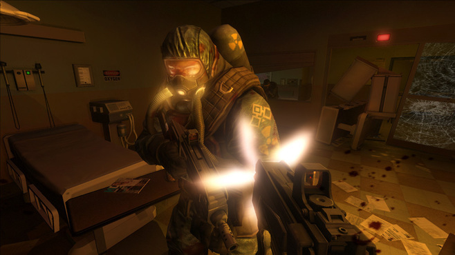 F.E.A.R. 2: Project Origin Screenshot 11
