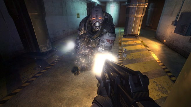 F.E.A.R. 2: Project Origin Screenshot 13