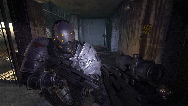 F.E.A.R. 2: Project Origin Screenshot 16
