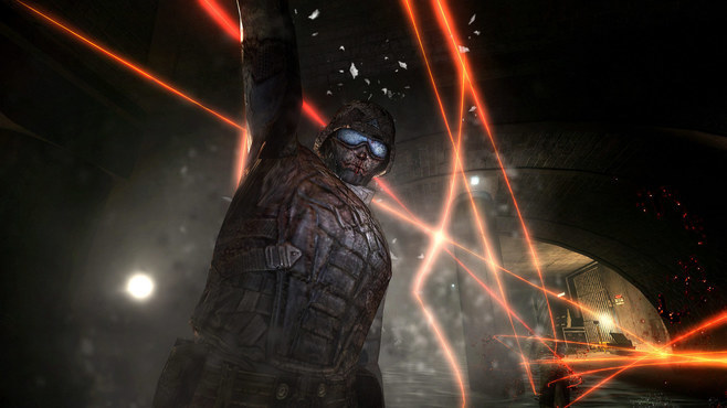 F.E.A.R. 2: Reborn (DLC) Screenshot 1