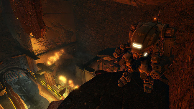 F.E.A.R. 2: Reborn (DLC) Screenshot 3