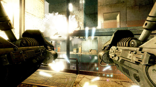 F.E.A.R. 2: Reborn (DLC) Screenshot 9