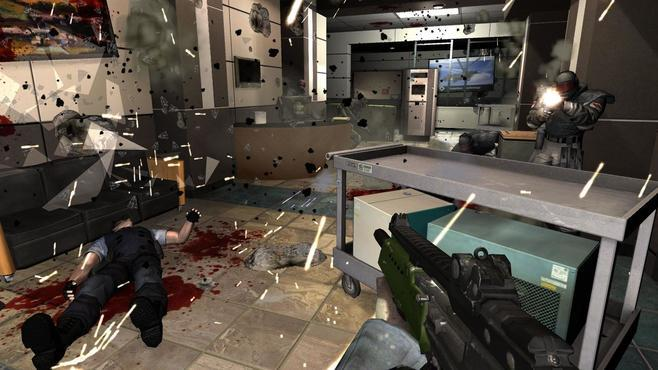F.E.A.R. Screenshot 2