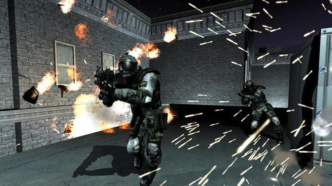 F.E.A.R. Screenshot 4