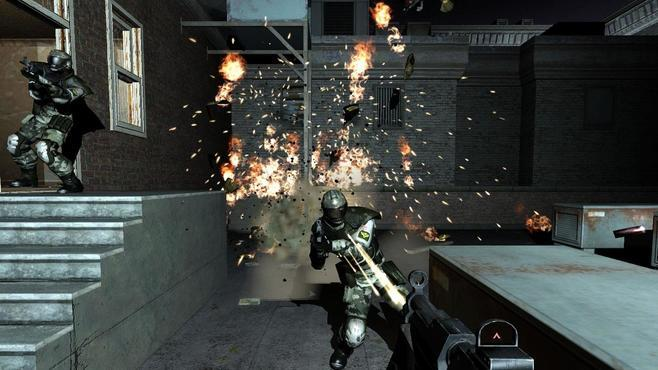 F.E.A.R. Screenshot 7
