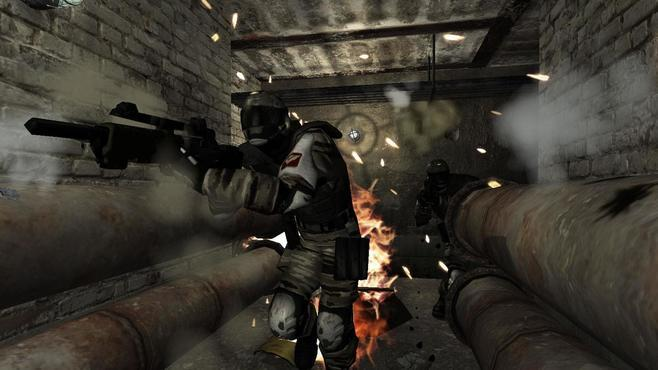 F.E.A.R. Screenshot 8