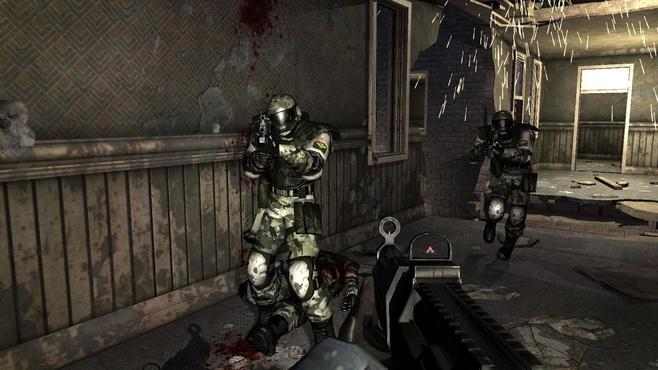F.E.A.R. Screenshot 10