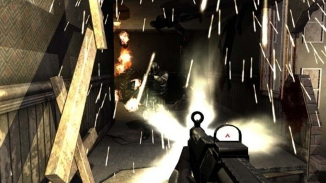 F.E.A.R.- Ultimate Shooter Edition Screenshot 1