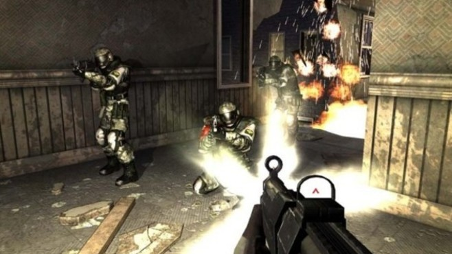 F.E.A.R.- Ultimate Shooter Edition Screenshot 2