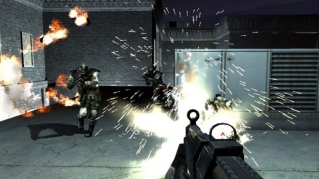 F.E.A.R.- Ultimate Shooter Edition Screenshot 4