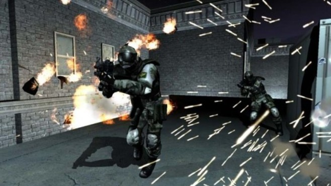 F.E.A.R.- Ultimate Shooter Edition Screenshot 5