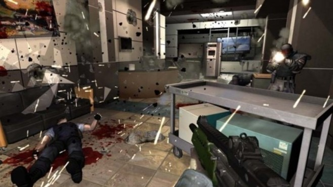 F.E.A.R.- Ultimate Shooter Edition Screenshot 8