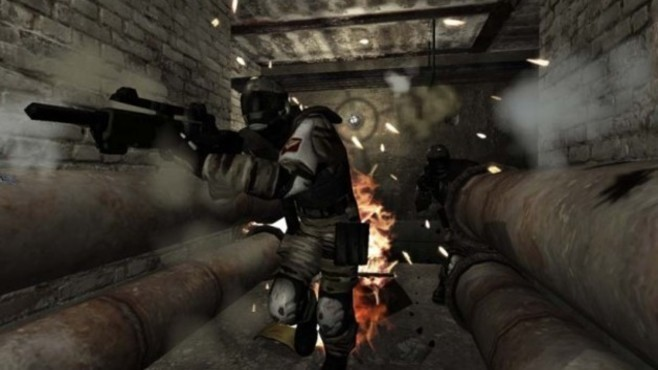 F.E.A.R.- Ultimate Shooter Edition Screenshot 9