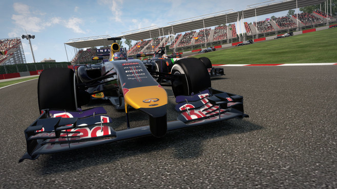 F1 2014 Screenshot 6