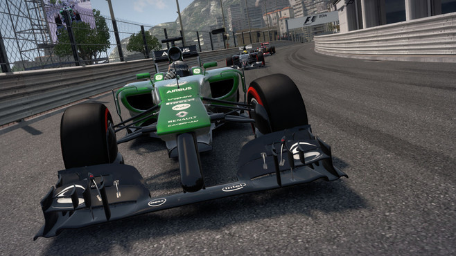 F1 2014 Screenshot 7