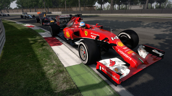 F1 2014 Screenshot 9
